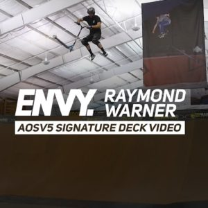 AOSV5 | Raymond Warner