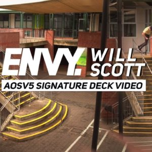 AOSV5 | Will Scott