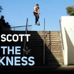 """ENVY Presents - Will Scott  """"Into the Darkness"""""""
