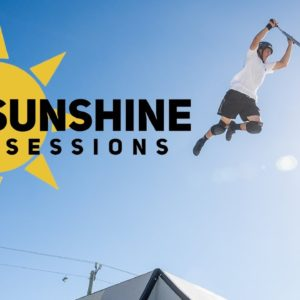 ENVY | Sunshine Sessions