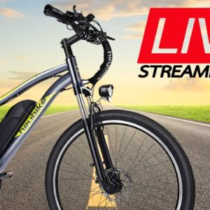 HeyBike LIVE Review by Bolton Ebikes