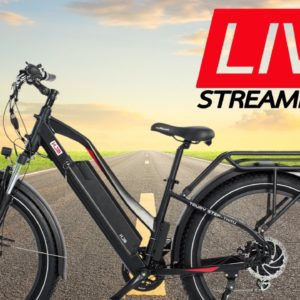 HJM Ebike LIVE Review by Bolton Ebikes