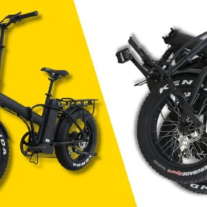 Looking for a Folding Electric Bike?  5 Things to Know