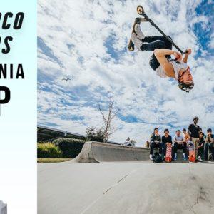 Lucky Scooters | JonMarco Gaydos Cali Trip