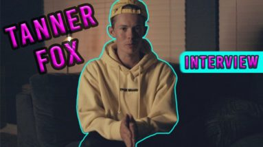 Lucky Scooters | Tanner Fox Interview