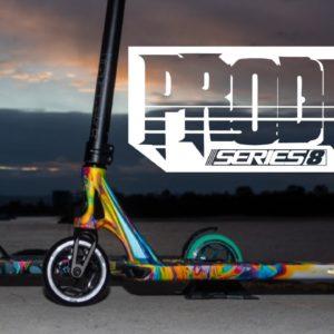 Prodigy S8 | 2021