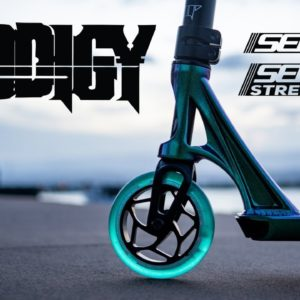 Prodigy Series 8 | 2020