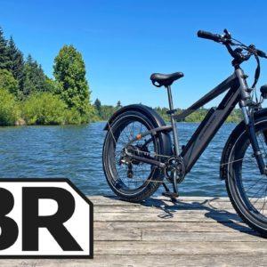 Rad Power Bikes RadRover 6 Plus Review - $2k