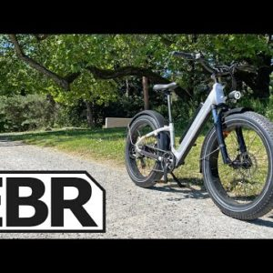 Rad Power Bikes RadRover 6 Plus Step-Thru Review - $2k