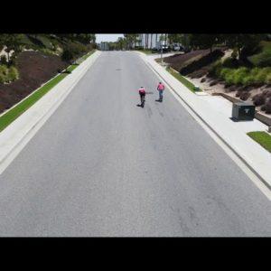 Torque1 vs Roadie Uphill Throwdown