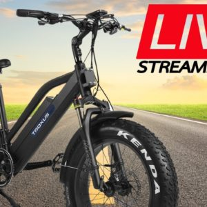 Troxus Ebike LIVE Review by Bolton Ebikes